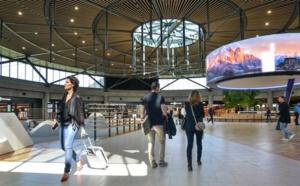 Vinci Airports : plus de 195 millions de passagers accueillis en 2018
