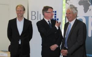 Blue1 s'installe à l'aéroport Marseille-Provence et ouvre une ligne vers Helsinki