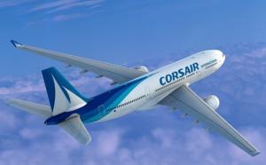 USA, Canada : Corsair représentée par APG