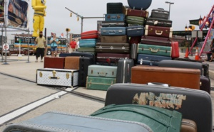 La case de l'Oncle Dom : Garantie voyages, tabernacle, les Québécois ont tout compris !
