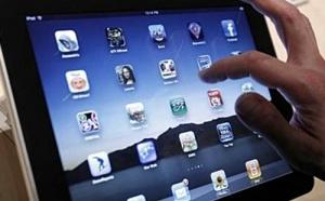 Les tablettes électroniques débarquent chez les voyageurs… et dans les entreprises