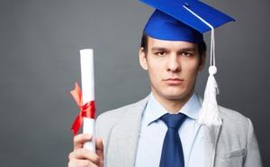 Avoir un diplôme c'est bien, un job c'est mieux !
