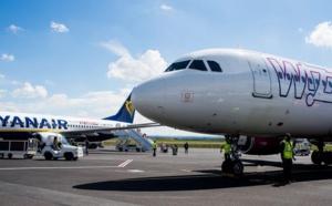 Aéroport Paris-Beauvais : hausse de 4% du nombre de pax en 2018