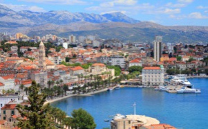 La Croatie plébiscitée par les voyageurs français en 2018