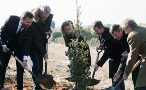 Espagne : Le Puy du Fou s'exporte à Tolède