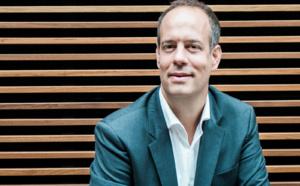 """Sébastien Guyot (Air France) : """"Nous devons faciliter la vie de l'agent de voyages et de ses clients !"""""""