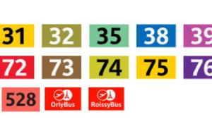 Gilets Jaunes : transports perturbés et stations de métro fermées à Paris