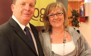 Thierry Amirault, élu Président de la Fédération Internationale des Logis