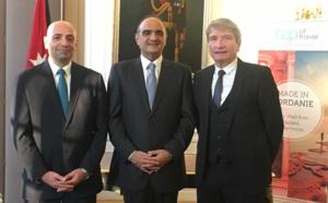 Top of Travel opère un retour en force sur la Jordanie
