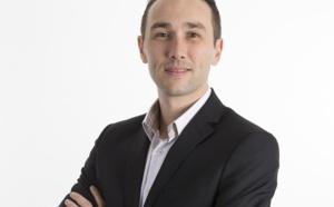 LEVEL France : Bruno Delhomme arrive au poste de responsable commercial