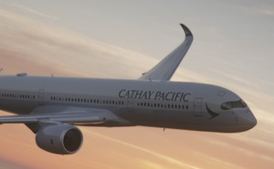 Vols en correspondance : Cathay Pacific rejoint Worldwide by easyJet