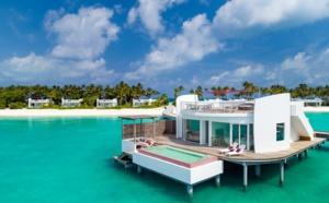 LUX* ouvrira son 2e hôtel aux Maldives le 1er février 2019 (Photos)