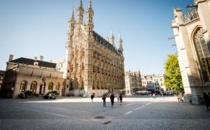 Belgique : 7 bonnes raisons de visiter Louvain (Leuven)