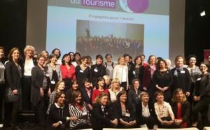 """""""ElleS subliment l'art de vivre"""" thème des trophées Femmes du Tourisme 2019"""