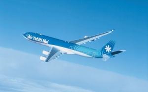 Air Tahiti Nui réduit ses pertes en 2010
