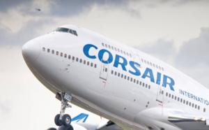 Vers où vole Corsair ?
