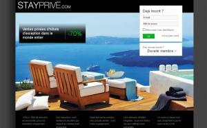 Ventes privées : StayPrivé.com propose des séjours de luxe jusqu'à -70%