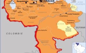 Venezuela : le Quai d'Orsay conseille de reporter son voyage jusqu'à la fin du mois