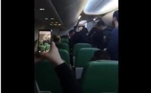 Passager violent : un vol transavia Paris - Tunis dérouté sur Nice jeudi