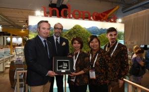 IFTM Top Resa 2019 : bis repetita pour l'Indonésie