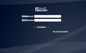 Provoy.fr, un site B2B taillé pour le package dynamique