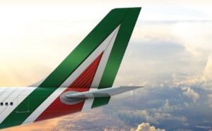 Été 2019 : Alitalia renforce sa desserte de la Sardaigne depuis la France