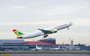 Air Sénégal débute ses opérations… sans A330neo