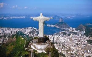 Rio de Janeiro  a accueilli plus d'un million de touristes étrangers en 2010