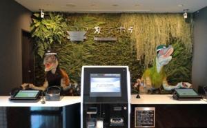L'hôtel Henn-na met ses robots au placard !