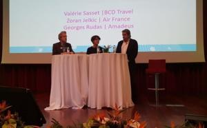 Discrimination des tarifs : Air France sur les pas de Lufthansa ?