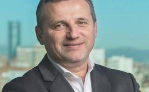 Amadeus nomme Bruno Spada à la tête du département Airport IT