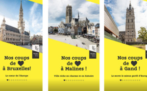 Marketing : raconte-moi une story