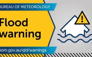 Australie : de fortes inondations au nord du pays