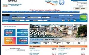 Espagne : Forfait-flash déclare forfait avec sa cessation de paiements !
