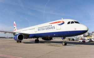 British Airways lance un vol direct entre Londres Heathrow et San Diego