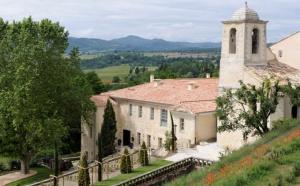 Provence : 5e étoile pour le Relais & Châteaux le Couvent des Minimes