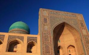 Terre Voyages : Terre Istan, nouvelle production dédiée à l'Asie Centrale