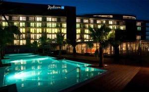Croatie : le Radisson Blu Resort Split ouvre ses portes
