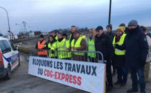 """CDG Express : le Scara dénonce une """"catastrophe économique annoncée"""""""