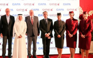 Accord UE - Qatar : vers une libéralisation du ciel pour Qatar Airways ?