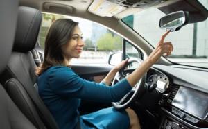 Enterprise Holdings commande 100 000 voitures connectées à General Motors