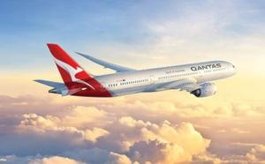 Amadeus et Sabre Corporation signent un accord avec Qantas