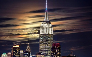 "New York : l'Empire State Building lance une visite premium ""All Access Tour"""