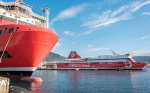 Corsica Linea - ENSM : un partenariat pour sensibiliser sur les carrières maritimes