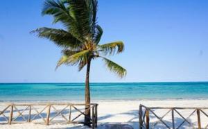 Club Framissima : FRAM parie sur Zanzibar en 2019