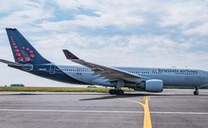 Belgique : Brussels Airlines supprime 63% de ses vols le 13 février 2019