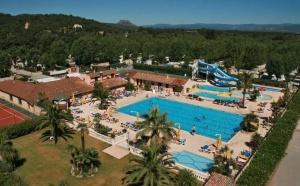 Var : Sandaya acquiert un camping club 4* près de Saint-Tropez