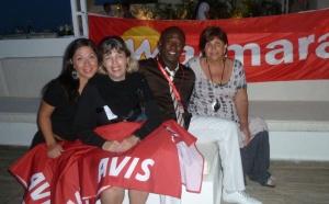 Convention CEDIV à Gammarth : les touristes sourds à l'appel de la Tunisie