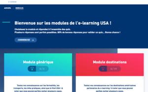 L'OT des Etats-Unis propose une nouvelle version de son e-learning