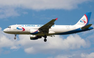 Côte d'Azur : Ural Airlines reliera Nice à Moscou Joukovski